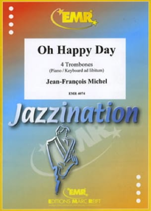 Traditionnel - Oh Happy Day - Partition - di-arezzo.fr