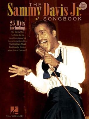The Sammy Davis Jr. Songbook - Jr. Sammy Davis - laflutedepan.com