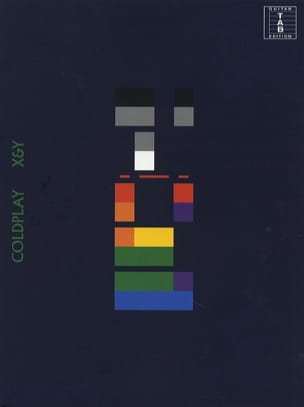 Coldplay - X & Y - Partition - di-arezzo.fr