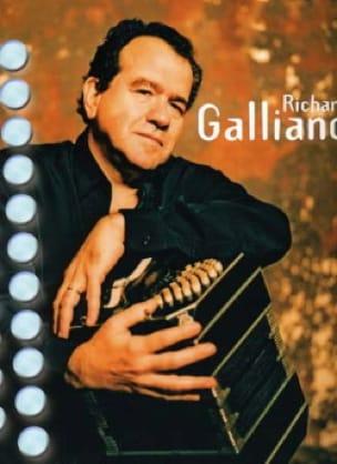 Richard Galliano - Richard Galliano - Sheet Music - di-arezzo.com