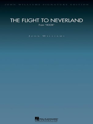 The Flight To Neverland From Hook John Williams Partition laflutedepan