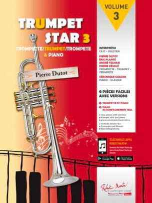- Trumpet star 3 - Sheet Music - di-arezzo.co.uk