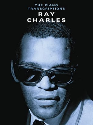 Ray Charles - The Piano Transcriptions - Partition - di-arezzo.fr