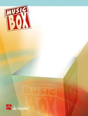 Andrew Watkin - Pop, rock & blues suite - music box - Partition - di-arezzo.fr