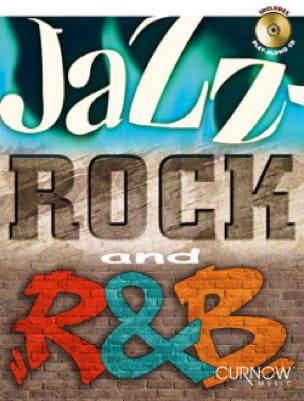 James L. Hosay - Jazz Rock y RB - Partitura - di-arezzo.es