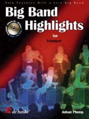 Big Band Highlights For Alto / Tenor Saxophone laflutedepan