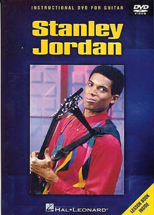 Stanley Jordan - DVD - Stanley Jordan - Sheet Music - di-arezzo.co.uk