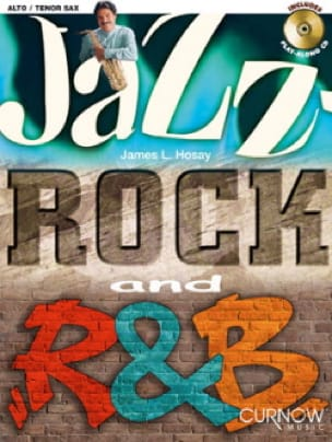 James L. Hosay - Jazz Rock And RB - Sheet Music - di-arezzo.co.uk