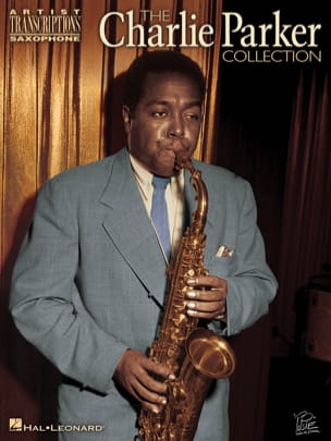 Charlie Parker - The Charlie Parker Collection - Sheet Music - di-arezzo.co.uk