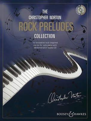 Christopher Norton - Rock Preludes - Sheet Music - di-arezzo.co.uk