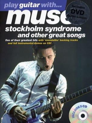 Muse - Spiel Gitarre mit ... Muse - Noten - di-arezzo.de