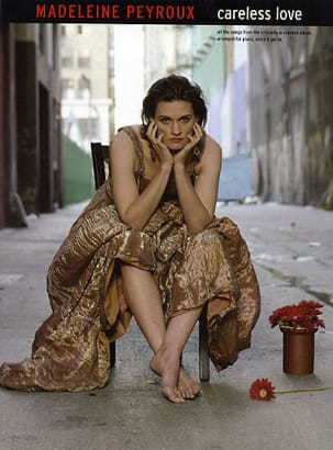 Madeleine Peyroux - Careless Love - Partition - di-arezzo.fr