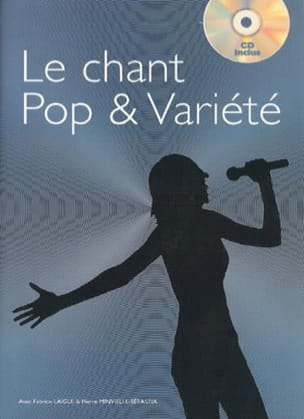 Laigle Fabrice / Minvielle-Sebastia Pierre - Pop and variety singing - Sheet Music - di-arezzo.com