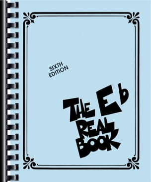 The real book - Sheet Music - di-arezzo.co.uk