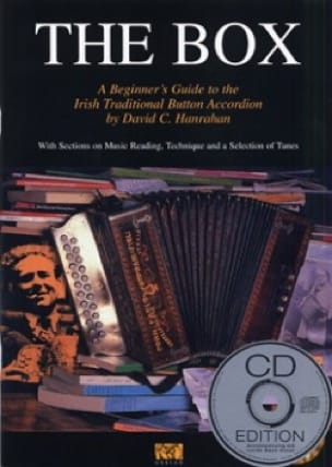 David C. Hanrahan - The Box - Sheet Music - di-arezzo.com