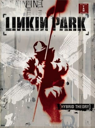 Park Linkin - Hybrid Theory - Sheet Music - di-arezzo.co.uk