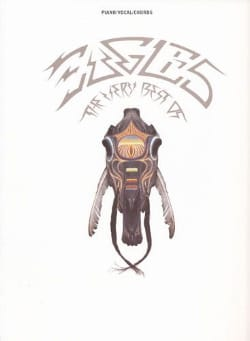 Eagles - The Very Best Of - Sheet Music - di-arezzo.com
