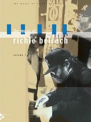 Richie Beirach - The Music Of Richie Beirach Volume 1 - Partition - di-arezzo.fr