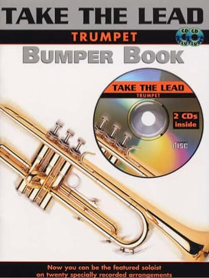 Take The Lead Bumper Book - Partition - laflutedepan.com