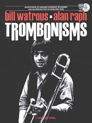 Watrous Bill / Raph Alan - Trombonisms - Partition - di-arezzo.fr