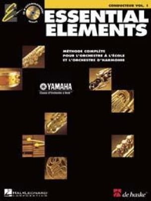 Essential Elements. Score Volume 1 - Partition - di-arezzo.fr