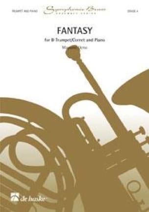 Mayami Ueno - Fantasy - Partition - di-arezzo.fr