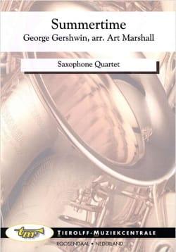 George Gershwin - Summertime - Sheet Music - di-arezzo.co.uk