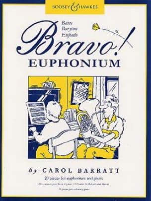 Carol Barratt - Bravo - Partition - di-arezzo.fr
