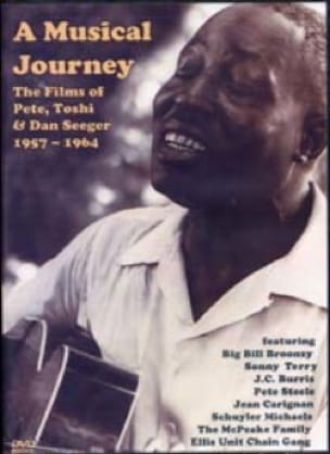 - DVD - A Musical Journey - Sheet Music - di-arezzo.co.uk