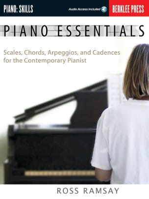 Ross Ramsay - Piano Essentials - Partition - di-arezzo.fr