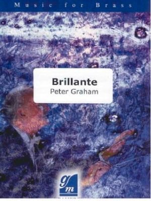 Peter Graham - Brillante - Partition - di-arezzo.fr