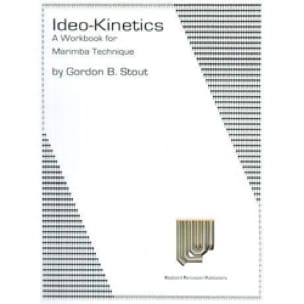 Gordon B. Stout - Ideo-Kinetics - Sheet Music - di-arezzo.com
