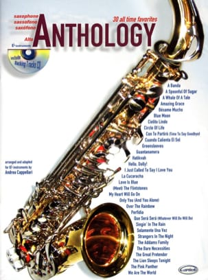 - Anthology Volume 1 - Partition - di-arezzo.fr