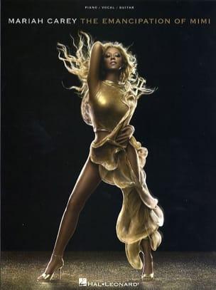 The Emancipation Of Mimi Mariah Carey Partition laflutedepan