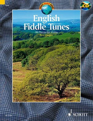 - English Fiddle Tunes - Sheet Music - di-arezzo.co.uk