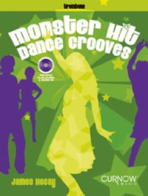 Monster Hit Dance Grooves - James L. Hosey - laflutedepan.com