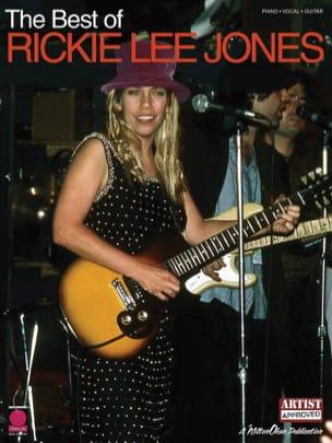 Rickie Lee Jones - The Best Of Rickie Lee Jones - Sheet Music - di-arezzo.com