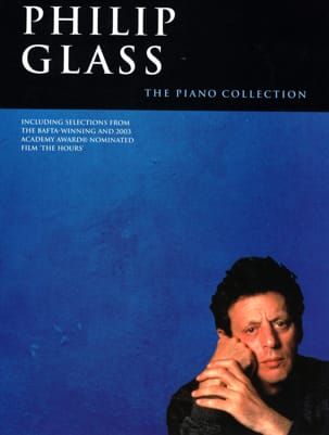 Philip Glass - The Piano Collection - Partition - di-arezzo.fr