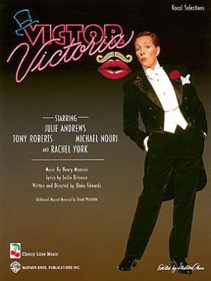Henry Mancini - Victor Victoria - Sheet Music - di-arezzo.co.uk