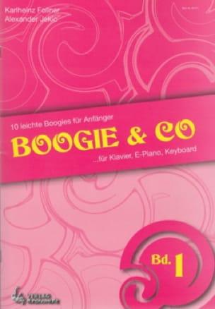 Boogie & Co Volume 1 - laflutedepan.com