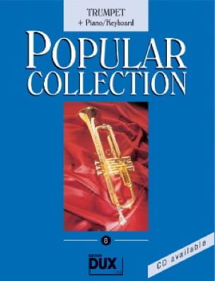 - Popular collection volume 8 - Sheet Music - di-arezzo.com