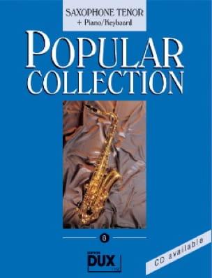 Popular collection volume 8 - Partition - laflutedepan.com