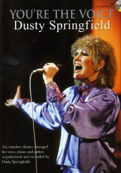 Dusty Springfield - You're The Voice - Sheet Music - di-arezzo.co.uk
