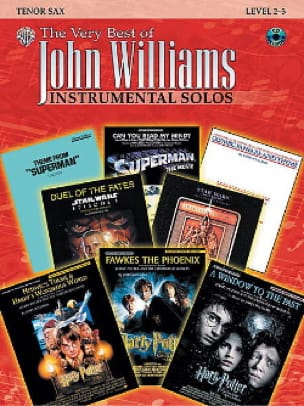 John Williams - Das Beste von John Williams - Instrumentalsoli - Noten - di-arezzo.de