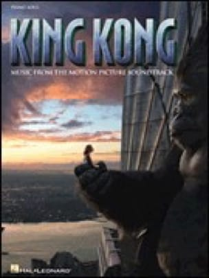 James Newton Howard - King Kong - Musik aus dem Film-Soundtrack - Noten - di-arezzo.de