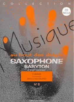 Jean-Louis Delage - Climats - Finger Music Volume 8 - Sheet Music - di-arezzo.com
