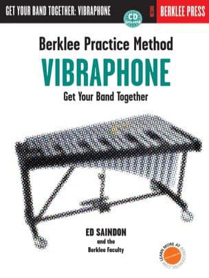 Ed Saindon - Berklee Practice Method - Partition - di-arezzo.fr