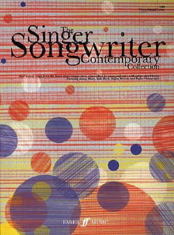 The Singer-Songwriter Contemporary Collection - Partition - di-arezzo.fr