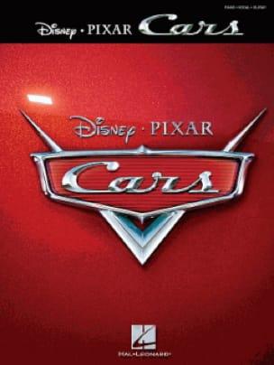 Cars - Musique du Film DISNEY / PIXAR Partition laflutedepan