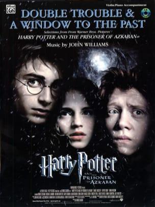 Double Trouble & A Window To The Past H. Potter-Prisoner Of Azkaban laflutedepan